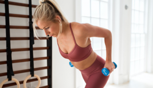 Does exercise reduce or cause acne?