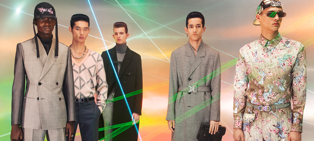 5 Men's Style Tribes To Look Out For In The 2020s