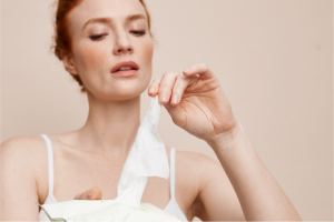 Why Face Wipes are so bad for your skin