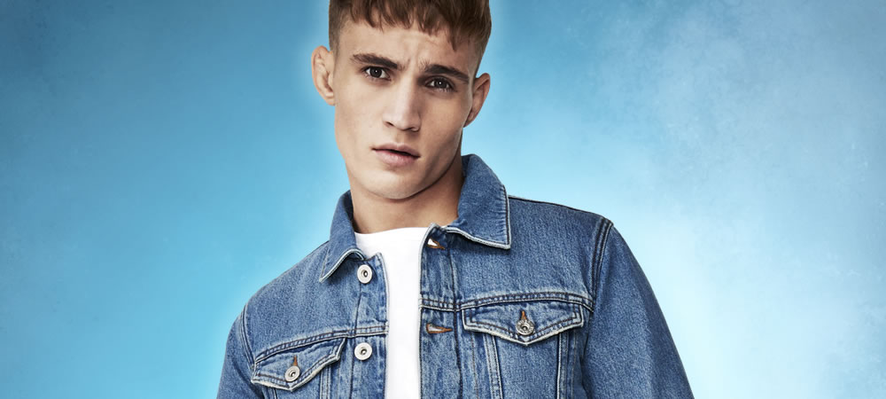 How To Wear A Denim Jacket In 10 Modern Ways